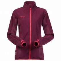 Bergans - Women's Cecilie Fleece Jacket - Fleecetakki