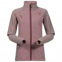 Bergans - Women's Cecilie Wool Jacket - Villatakki