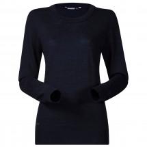 Bergans - Women's Fivel Wool L/S - Merino trui