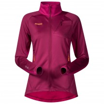 Bergans - Women's Galdebergtind Jacket - Fleecejack