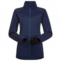 Bergans - Women's Middagstind Jacket - Wollen jack
