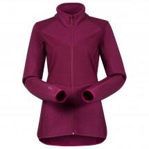 Bergans - Women's Middagstind Jacket - Wolljacke