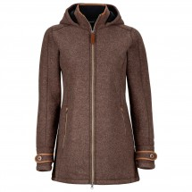 Marmot - Women's Eliana Sweater - Wool jacket