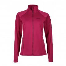 Marmot - Women's Stretch Fleece Jacket - Fleecetakki