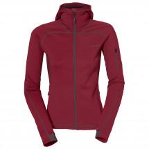 Vaude - Women's Valluga Fleece Jacket II - Fleecetakki