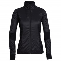 Icebreaker - Women's Helix L/S Zip - Wool jacket