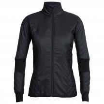Icebreaker - Women's Helix L/S Zip - Wool jacket