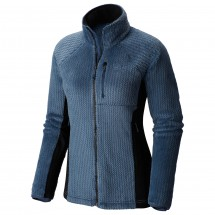 Mountain Hardwear - Monkey Woman Pro Jacket - Fleecetakki