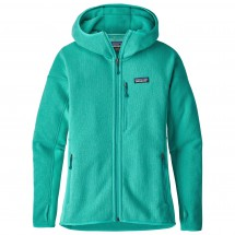 Patagonia - Women's Performance Better Sweater Hoody