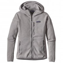 Patagonia - Women's Performance Better Sweater Hoody - Fleece jacket