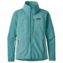 Patagonia - Women's Performance Better Sweater Jacket - Fleecejack