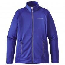 Patagonia - Women's R1 Full-Zip Jacket - Fleecejack