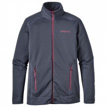 Patagonia - Women's R1 Full-Zip Jacket - Fleecejack