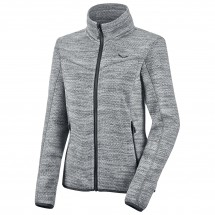 Salewa - Women's Fanes Herringbone PL Full-Zip - Fleece jack