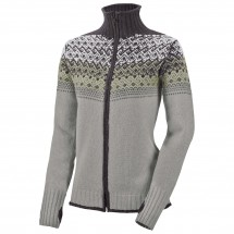 Salewa - Women's Fanes Full-Zip Sweater - Veste en laine