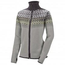 Salewa - Women's Fanes Full-Zip Sweater - Villatakki