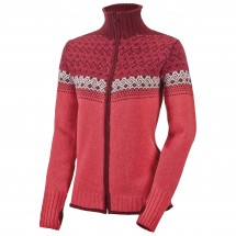 Salewa - Women's Fanes Full-Zip Sweater - Wool jacket