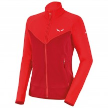Salewa - Women's Ortles PTC Full-Zip - Fleecejacke