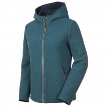 Salewa - Women's Sarner 2L Full-Zip Hoody - Wool jacket