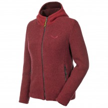 Salewa - Women's Sarner 4 Jacket - Wolljacke