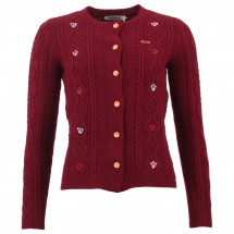 Maloja - Women's HawthorneM. - Wool jacket