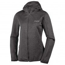 Columbia - Women's Sapphire Trail Hooded FZ - Fleecejacke