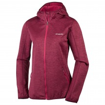 Columbia - Women's Sapphire Trail Hooded FZ - Fleecejack