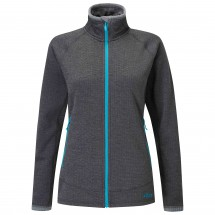 Rab - Women's Nucleus Jacket - Fleecetakki