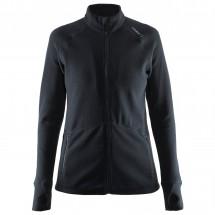 Craft - Women's Full Zip Micro Fleece Jacket - Fleecejacke