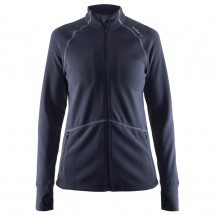 Craft - Women's Full Zip Micro Fleece Jacket - Fleecejacke