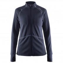 Craft - Women's Full Zip Micro Fleece Jacket - Fleecetakki