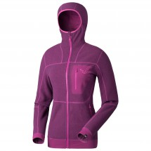 Dynafit - Women's Mera 2 PTC Hoody - Fleece jacket