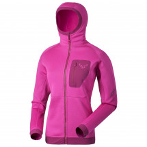 Dynafit - Women's Thermal Layer 4 PTC Hoody - Fleecejacke
