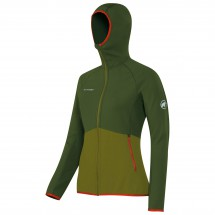 Mammut - Botnica Light ML Hooded Jacket Women - Fleecejacke