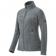 Mammut - Innominata Advanced ML Jacket Women - Fleece jacket