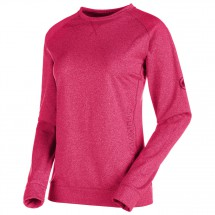 Mammut - Luina ML Pull Women - Fleece jumpers