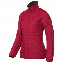 Mammut - Runje Tour IN Jacket Women - Wolljacke
