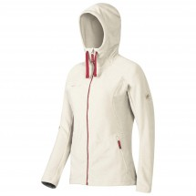 Mammut - Yampa Advanced ML Hooded Jacket Women - Veste polai