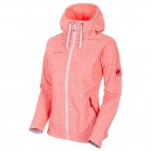 Mammut - Yampa Advanced ML Hooded Jacket Women