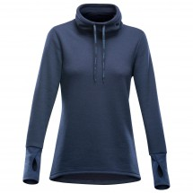 Devold - Polar Woman High Neck - Pull-over en laine mérinos