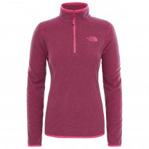 The North Face - Women's 100 Glacier 1/4 Zip