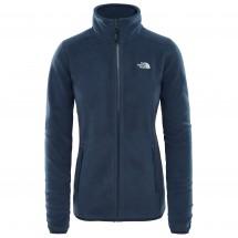 The North Face - Women's 100 Glacier Full Zip - Fleece jacket