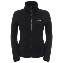 The North Face - Women's 200 Shadow Full Zip - Fleecejack