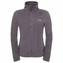 The North Face - Women's 200 Shadow Full Zip - Fleecejacke