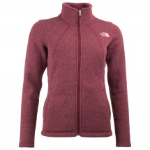 The North Face - Women's Crescent Full Zip - Fleecejack