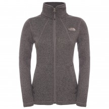The North Face - Women's Crescent Full Zip - Fleece jacket
