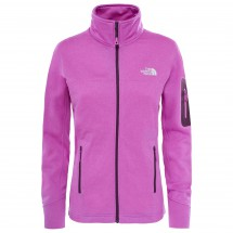 The North Face - Women's Kyoshi Full Zip Jacket