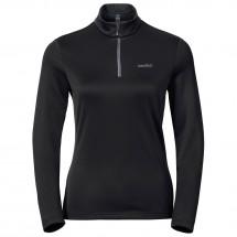 Odlo - Women's Midlayer 1/2 Zip Harbin - Fleece pullover