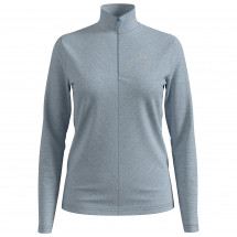 Odlo - Women's Midlayer 1/2 Zip Roy - Pull-over polaire