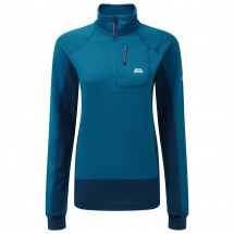 Mountain Equipment - Women's Eclipse Zip T - Pull-over polai